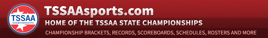 TSSAAsports.com Home of the TSSAA Championships